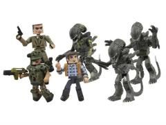 Alien Minimates Series 1 Box of 12