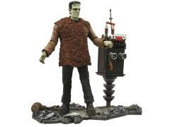 """""""Son of Frankenstein"""" Frankenstein's Monster 7"""" Figure"""