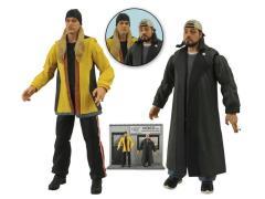 Jay & Silent Bob Select Figure - Silent Bob