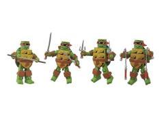 Teenage Mutant Ninja Turtles Minimates Mirage Box Set
