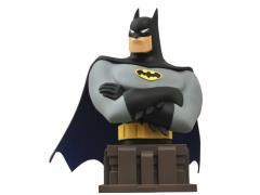 Batman The Animated Series Bust - Batman