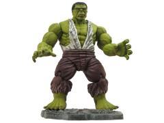 Marvel Select Savage Hulk