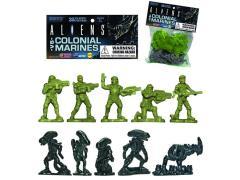 Aliens Vs. Colonial Marines Army Builder - Bag of 35