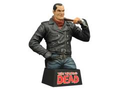 Negan Bust Bank