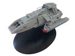 Star Trek Starships Collection #32 Starfleet Runabout