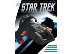 #032 - Star Trek Starships Collection Danube Class Runabout