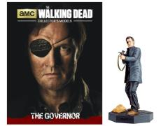 The Walking Dead Figure #004 - The Governor