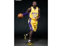 Real Masterpiece 1/6 Kobe Bryant Version 2.0