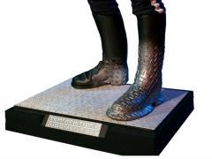 HD Masterpiece Terminator 2 - 1/4 Scale T-1000 Figure