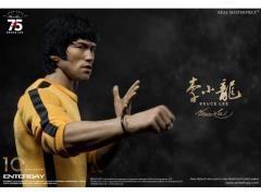 1/6 Scale Real Masterpiece Bruce Lee 75th Anniversary Figure