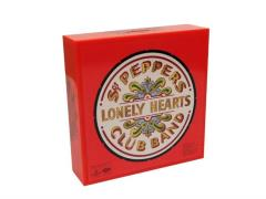 The Beatles – Sgt. Pepper's Lonely Hearts Club Band Famous Covers Coin Bank