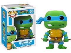 Pop! TV: TMNT – Leonardo