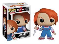Pop! Movies: Chucky