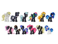 My Little Pony Mystery Minis Random Figure