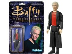 "Buffy The Vampire Slayer 3.75"" ReAction Retro Action Figure - Spike"