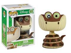 Pop! Disney: Jungle Book - Kaa
