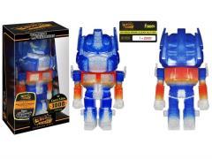 Transformers Hikari Figure - Optimus Prime