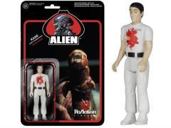 """Alien 3.75"""" ReAction Retro Action Figure - Kane With Chestburster"""