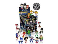 DC Super Heroes Mystery Minis Series 1 Box of 12 Figures