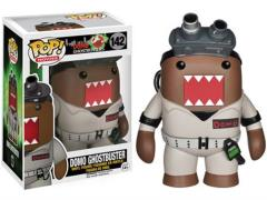 Pop! Domo Ghostbusters - Domo Ghostbuster