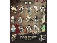The Walking Dead Mystery Minis Series 03 - Box of 12