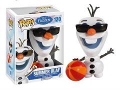 Pop! Disney: Frozen - Summer Olaf