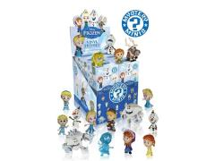 Frozen Mystery Minis Box of 12 Figures
