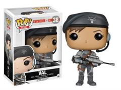 Pop! Games: Evolve - Val