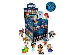 Disney/Pixar Mystery Minis Heroes Vs. Villains Box of 12 Figures