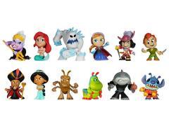 Disney/Pixar Minis Mystery Figure Heroes Vs. Villains - Box of 12