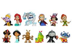 Disney/Pixar Minis Mystery Figure Heroes Vs. Villains - Random Single