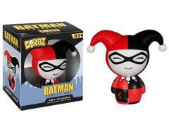 Dorbz: Batman Harley Quinn