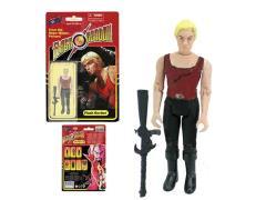 """Flash Gordon 3.75"""" Action Figure Series 01 - Flash Gordon"""