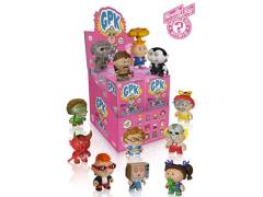 Garbage Pail Kids Mystery Minis Box of 12 Figures