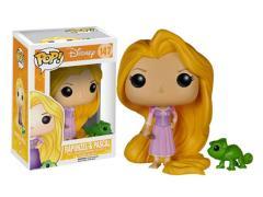 Pop! Disney: Tangled - Rapunzel & Pascal