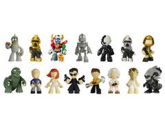Classic Sci-Fi Mystery Minis Series 02 - Box of 12