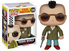 Pop! Movies: Taxi Driver - Travis Bickle