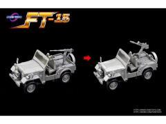 FT-15 Willis