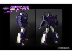 FT-03 Quake Wave Reissue