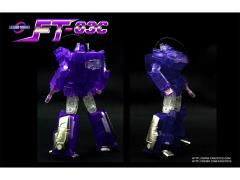 FT-03C Quake Wave - LE 800
