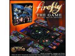 Firefly Boardgame