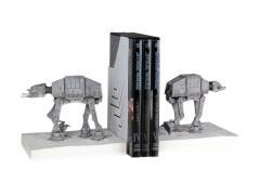 Star Wars AT-AT Mini Bookend Set