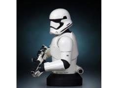 Star Wars Episode VII 1/6 Scale First Order Stormtrooper Deluxe Mini Bust