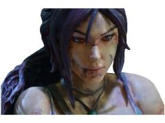 "20"" Lara Croft Survivor Statue (LE 1000)"