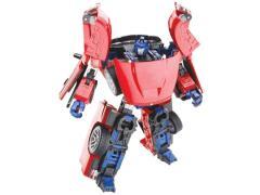 Optimus Prime - Dodge Ram SRT-10