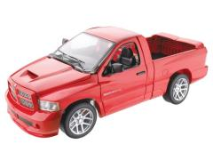 Transformers Alternators Dodge Ram SRT-10 Optimus Prime