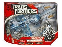 Transformers Voyager Decepticon Megatron