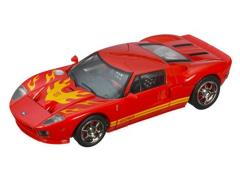 SDCC 2007 Rodimus - Ford GT
