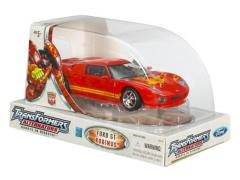 Transformers Alternators Ford GT Rodimus SDCC 2007 Exclusive