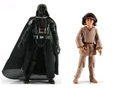 Movie Heroes:  The Rise of Darth Vader